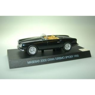 REDUIT MAQUETTE Maserati 2000 GT Spyder 195…