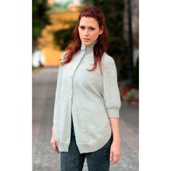 Novica Womens Sweaters Cardigans and Long and Short
