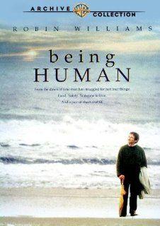 Being Human Robin Williams, John Turturro, Anna Galiena