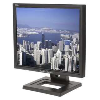 Dell E171FP 17 inch Black LCD Monitor (Refurbished)