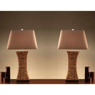 Wiki 35 inch Table Lamps (Set of 2) Today: $169.99