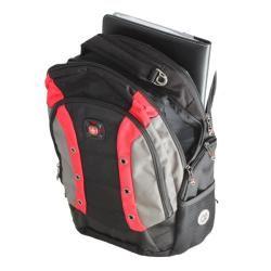 Wenger SwissGear Quartz 16 inch Notebook/ Laptop Computer Backpack