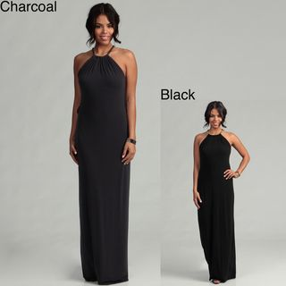 Calvin Klein Womens Chain embellished Dress