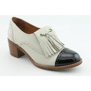 Jeffrey Campbell Womens Cronkhite Leather Casual Shoes
