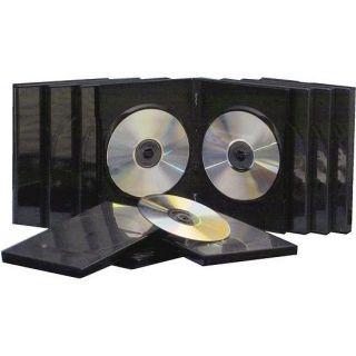 Boîtier DVD   Achat / Vente RANGEMENT CD/DVD/BLU RAY 10 boîtiers
