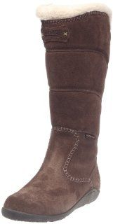 Timberland Womens Avebury Tall Boot,Brown,11 M US Shoes