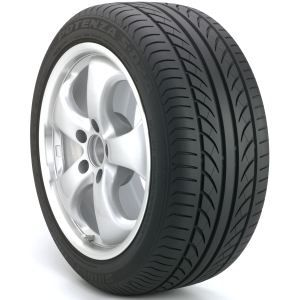 Bridgestone 205/50ZR17 Z Potenza S 02 A   Achat / Vente PNEUS BRI 205