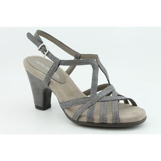 Aerosoles Womens Scot Free Animal Print Dress Shoes (Size 9