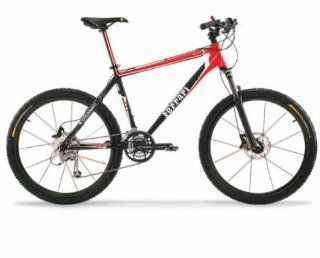Biciclo Turbo CX 50 L 26 Inch Ferrari Adult Mountain Bike
