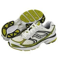 Saucony Grid® Tangent 3 White/Green