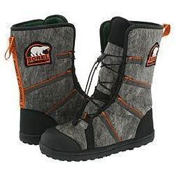 Sorel ThermoPlus® Expedition™ InnerBoot Grey Boots