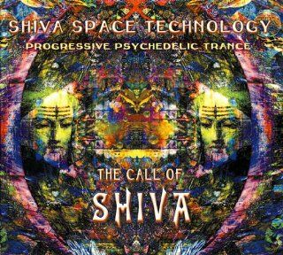 The Call of Shiva [RARE] Various Artists, Cosma Shiva