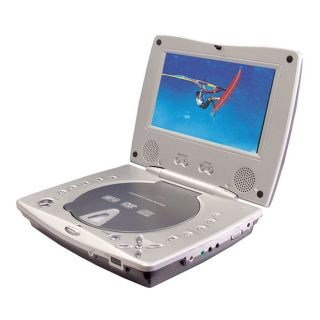 SDAT Supersonic 177 All Region Portable DVD Player