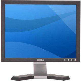 Dell E176FP 17 inch LCD Monitor (Refurbished)
