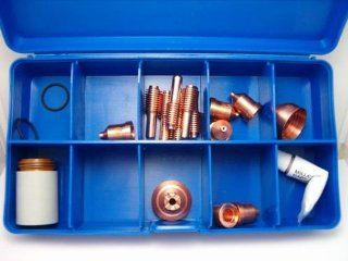 Miller 222942 Plasma Cutter Consumable Kit, ICE  80T/CX