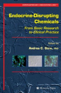 Endocrine Disrupting Chemicals (Hardcover)
