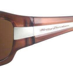 Harley Davidson Womens HDS588 Wrap Sunglasses
