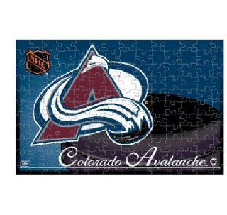 AVALANCHE OFFICIAL LOGO 150 PIECE JIGSAW PUZZLE Sports & Outdoors