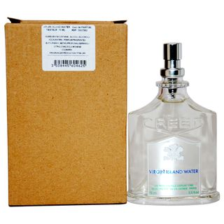 Creed Virgin Island Water Unisex 2.5 ounce Eau de Parfum Spray