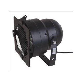 11400 PAR 56 LIGH 151 LED BLACK HOUSING DMX COMPA