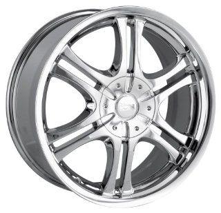 Ion Alloy 151 Chrome Wheel (20x8.5/10x120mm)