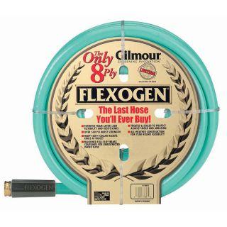 Gilmour Flexogen Garden Hose (100 feet)