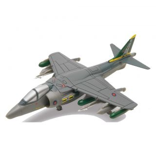 Revell 1100 Scale Harrier GR 7 Model Aircraft
