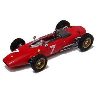 Ferrari 156 F1 #7 J. Surtees Winner Nurburgring GP 1963 1