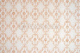 Retro wallpaper  Foto Stock © Sorin Ion Popa #2365673