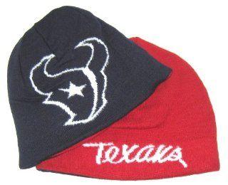 Houston Texans NFL Womens Reebok Team Apparel Reversible