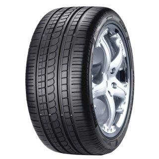 Pirelli 235/45R17 97W XL P Zero Rosso   Achat / Vente PNEUS PIR 235