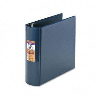 Samsill Top Performance 4 inch DXL Insertable Angle D Binder