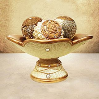 American Atelier 4 piece Decorative Bowl Set