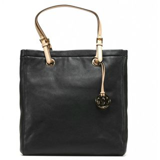 MICHAEL Michael Kors Jet Set Black North/ South Tote Bag