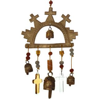 Mission of Faith Wind Chime (India)