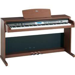 Piano numérique Mc Crypt DP 263 Marron   Achat / Vente INSTRUMENT A