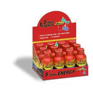 Grocery & Gourmet Food Beverages Energy Drinks