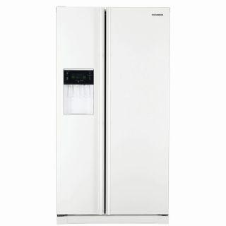 Réfrigérateur Americain Side by Side   Volume utile 516 L (357L+159L