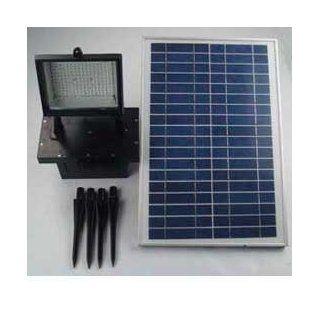 Green   Solar Flood Light   156 LED   SGG F156 3