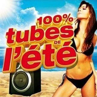 100% TUBES DE LETE 2010   Achat CD COMPILATION pas cher