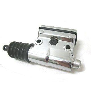 DBI 5/8 Bore Master Cylinder for Harley Davidson OEM # 42468 87D