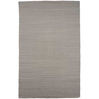 Flat Weave Solid Ashwood Wool Rug (8 x 10) Today $319.99 Sale $287