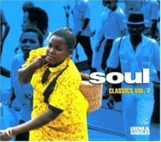 Various Artists   Soul Classics Vol. 2 (Irma)