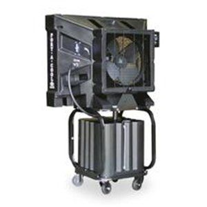 Port A Cool 16 Three Speed Portable Evaporative Cooler, 1/2hp direct