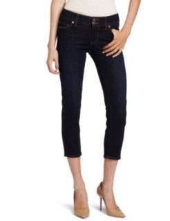 Red Engine Womens Viper Skinny Crop Clothing