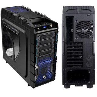 Thermaltake Overseer RX 1 Full Tower Case Computers