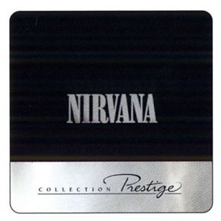 BEST OF NIRVANA (collection prestige super jewel b   Achat CD VARIETE