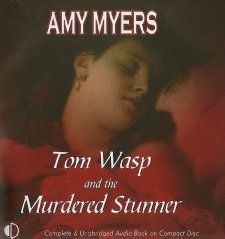 Tom Wasp And The Murdered Stunner (9781407902005) Amy