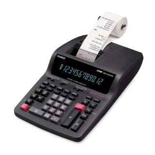 Casio Desktop Printing Calculator Today $83.28