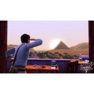 Les Sims 3  Destination Aventure (Mac) à télécharger   Soldes